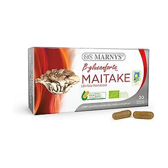 Maitake 30 cápsulas