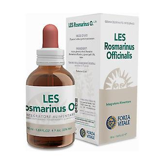 LES Rosmarinus Officinalis 50 ml
