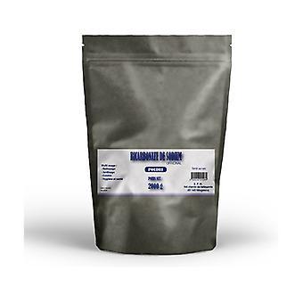 Sodium bicarbonate 2 kg