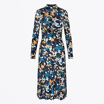 Stine Goya - Robe à imprimé floral Asher - Multi