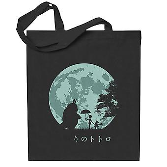 My Neighbour Totoro And Friends Totebag