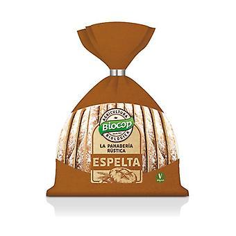 Rustikk Spelt Brød 350 g