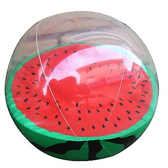 Simulation Watermelon Rubber Ball