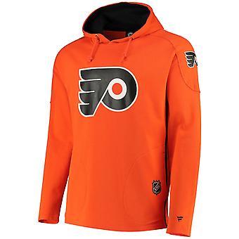 Ikoninen Franchise Long Hoody - NHL Philadelphia Flyers