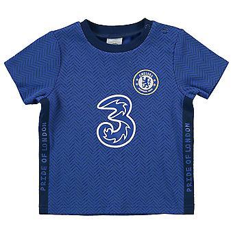 Chelsea FC Baby Kit T-shirt | 2020/21