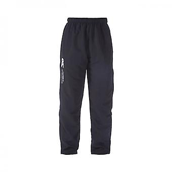 Open Hem Stadium Pants 2016 - Black
