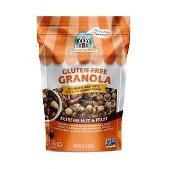 Bakery On Maine - Extreme Fruit & Nut Gluten Free Granola