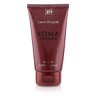 Laura Biagiotti, Roma Passione Douche Gel 150ml / 5oz