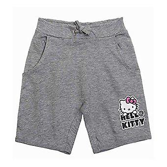 Hello kitty girls bermuda shorts