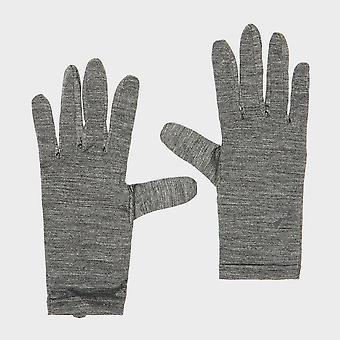 Neue Altura Men's Merino Liner Handschuhe Grau
