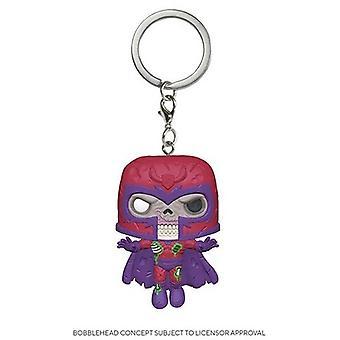 Marvel Zombies - Magneto USA import