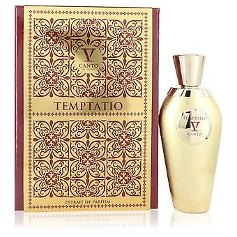 Temptatio V Extrait De Parfum Spray (Unisex) Door Canto 3.38 oz Extrait De Parfum Spray