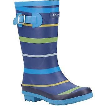 Cotswold unisexe bande wellington boot multicolore 28742