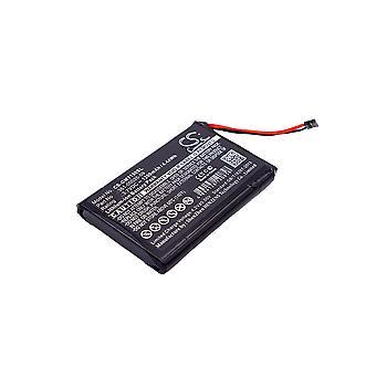 Dog Collar Battery for Garmin 010-11828-40 351-00035-09 T 5 mini TT 15 TT5 TT15