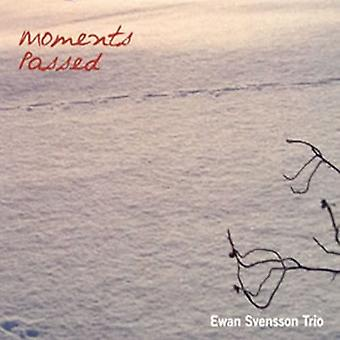 Moments Passed [CD] USA import