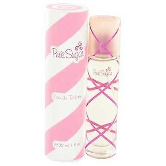 Pink Sugar By Aquolina Eau De Toilette Spray 1 Oz (women) V728-425492