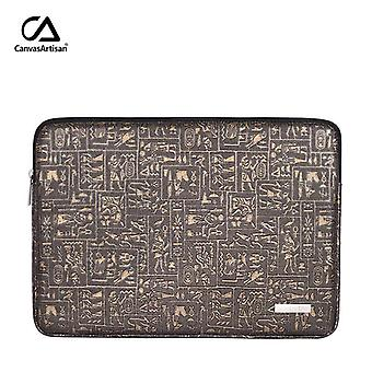 Laptop Sleeve Case Computer Cover bag Compatible MACBOOK 14 inch (371x265x23mm)