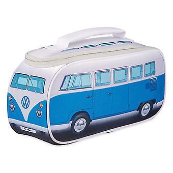 Wilton Bradley VW Oběd Bag Holubice Modrá OLO175-BL