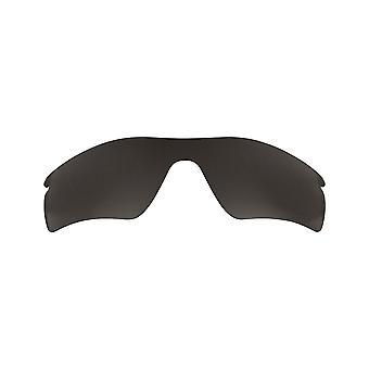 عدسات استبدال ل أوكلي اختبار النظارات الشمسية المضادة للخدش الأخضر