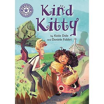 Lukeminen Mestari Kind Kitty Dale & Katie