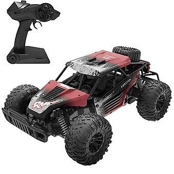 High-speed Off-road Remote Control Car Climbing Model Truck Toy