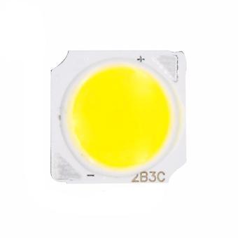 led cob lyspære, ombord 50ma ledet dioder høy effekt led lys lampe