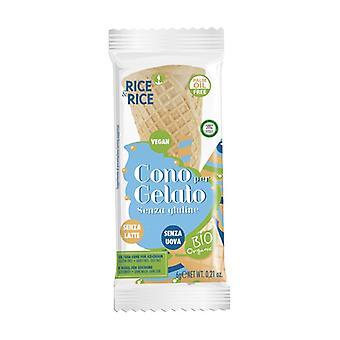 Ice cream cone 6 g
