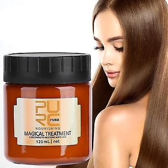 Hair Repair Mask For Damage And Dryness
