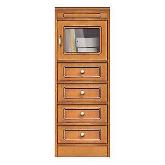 'Composite Collection- Modul 4 Schubladen und Glastür