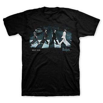 The beatles | abbey stride t-shirt