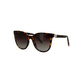 Lunettes de soleil Polaroid PLD4062/S/X 086/LA Havana/Polarised Brown Gradient