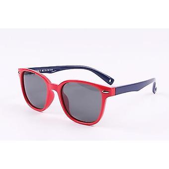 Nuovi occhiali da sole in moda polarizzata Infant Silicone Frame Uv400 Occhiali Bambino