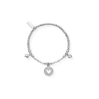 ChloBo The Soul Connection Valentine's Bracelet SBVAL21
