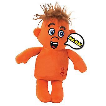 Roylco Explore Emotions Super Doll