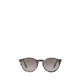Persol PO3092SM grey tortoise unisex sunglasses