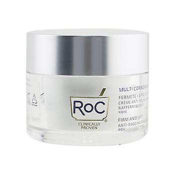 ROC Multi Correxion Firm + Lift Anti-Sagging Firming Rich Cream 50ml/1.69oz