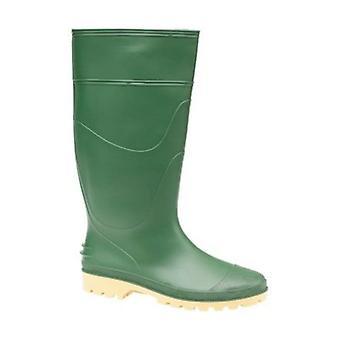 Dikamar Pricebuster Mens Wellington Boots Green