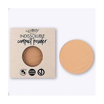 Dark Ecological INDISSOLUBLES compact powders 04 Refill 1 unit