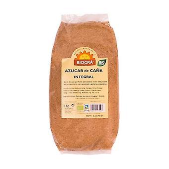Organic cane sugar 1 kg