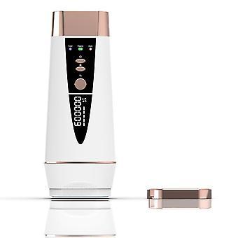 Dispositivo de depilação para mulheres permanentemente indolor 600.000 flashes para pernas corporais biquíni axilas home travel dispositivo mh8