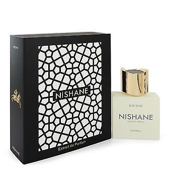 Hacivat Extrait De Parfum Spray (Unisex) By Nishane 1.7 oz Extrait De Parfum Spray