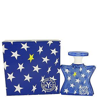 Liberty Island Eau De Parfum Spray (Unisex) By Bond No. 9 3.4 oz Eau De Parfum Spray