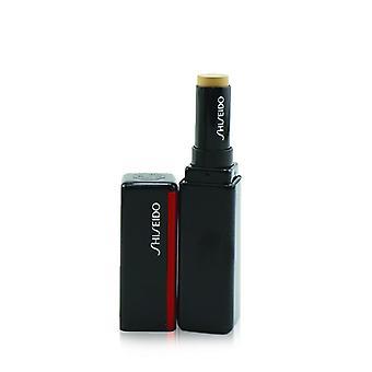 Shiseido Synchro Skin Correcting GelStick Concealer - # 301 Medium (Golden Tone For Medium Skin) 2.5g/0.08oz