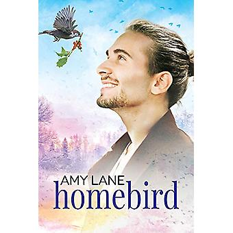 Homebird by Amy Lane - 9781644050118 Book