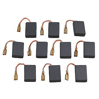 10 x Moteur électrique Carbon Brushes Power Tool Components 16 x 11 x 5mm CB325