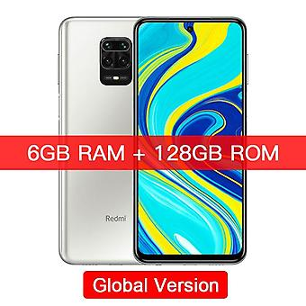 Global Version Xiaomi Redmi Note 9s 6gb 128gb Smartphone