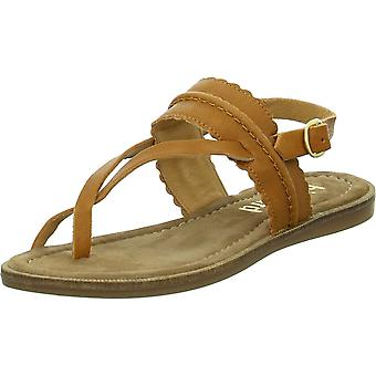 Bisgaard Beth Tan 719321211335TAN universal  kids shoes