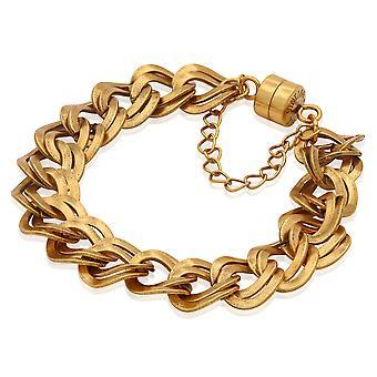 Bracelet magnétique Alex and Ani Chain Twist