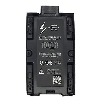 Wiederaufladbare Lithium-Batterie hohe Kapazität 3100mah 11.1v