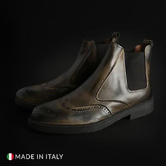 Duca di morrone - 101d_pelle - calzado hombre